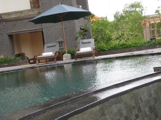Langon Bali Resort & Spa: pool