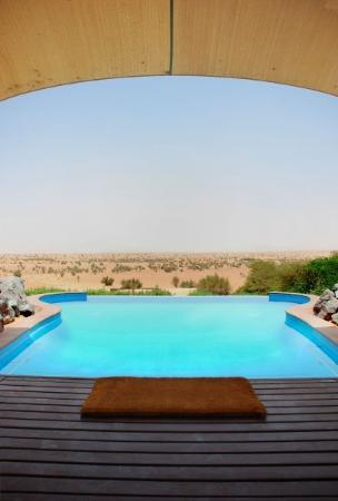 Al Maha, A Luxury Collection Desert Resort & Spa: Oasis