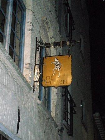Restaurant Grill de Hobbit