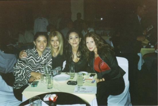 Hotel Pueblo Amigo Plaza & Casino: Ginna Denisse Mary Judith