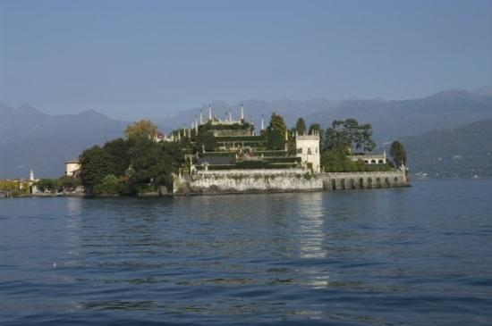 Best Hotels Lake Maggiore