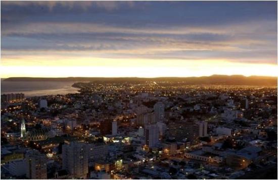Comodoro Rivadavia ภาพถ่าย
