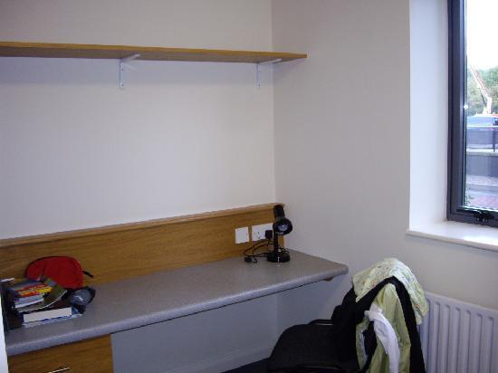 Dublin City University Accommodation: Zimmer