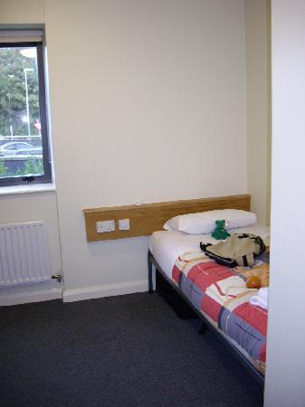 Dublin City University Accommodation: Bett