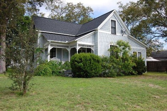 The Rehmet House