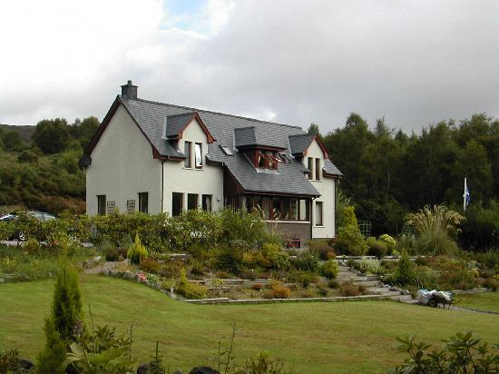 Quaich cottage fort william skottland omd men och prisj mf relse tripadvisor for Hotels in fort william with swimming pool