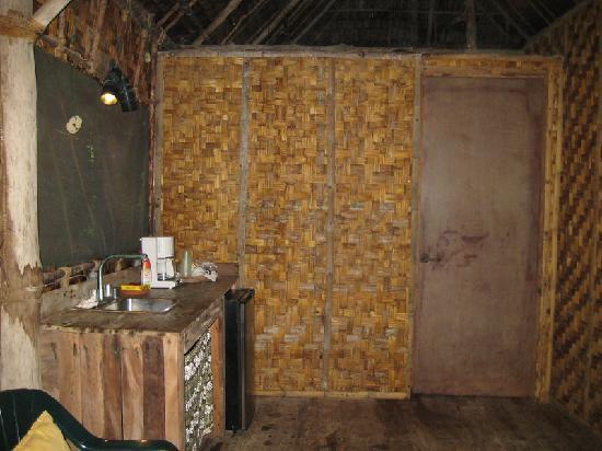 كوسراي فيلدج إكولودج: main room of VIP suite (2)