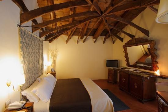 Hotel del castello prices reviews sasso marconi for Hotel casalecchio bologna