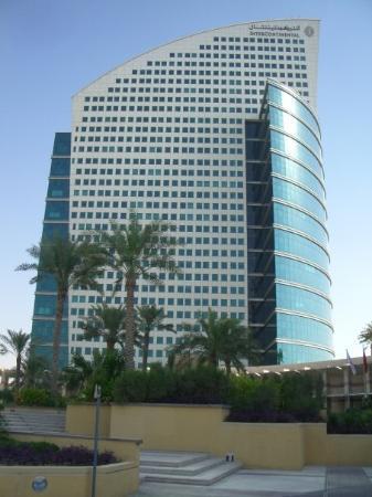 InterContinental Dubai Festival City : Dubai Festival City