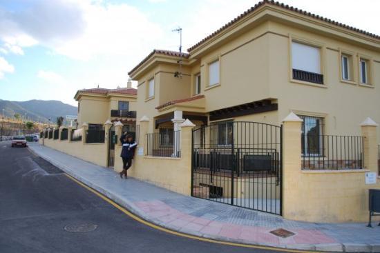 30 mejores alquiler casas rurales alhaur n de la torre y apartamentos con fotos en - Casas rurales grandes cerca de madrid ...