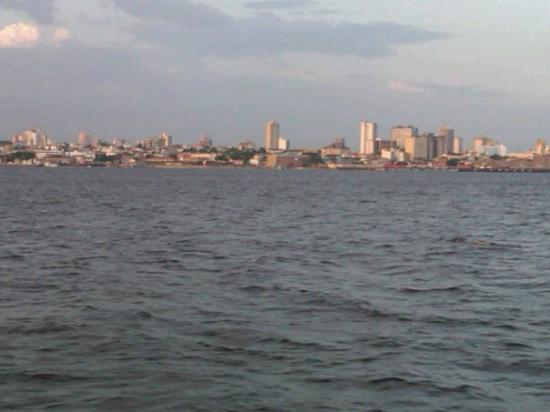 Foto de Manaos
