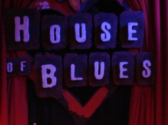 Foto de House of Blues Restaurant & Bar Chicago