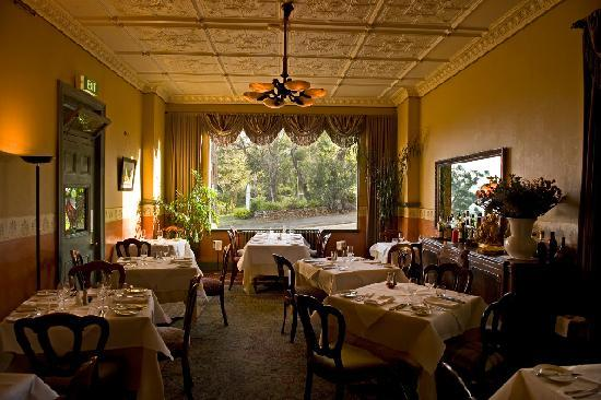 Jamison House & The Rooster Restaurant: Rooster Restaurant