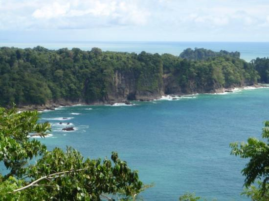 Playa Manuel Antonio Foto
