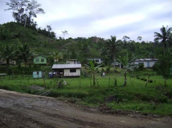 Nadovu Village Picture Of Suva Viti Levu Tripadvisor