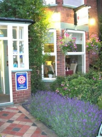 Photo of Olivedale Guest House Sheringham