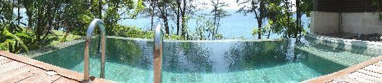 Centara Villas Phuket: Pool at pool villa