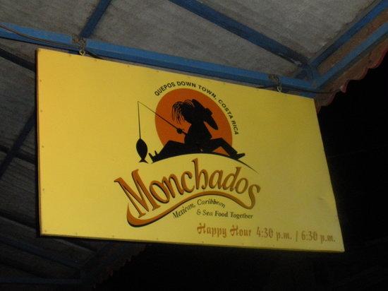 Monchados: The sign