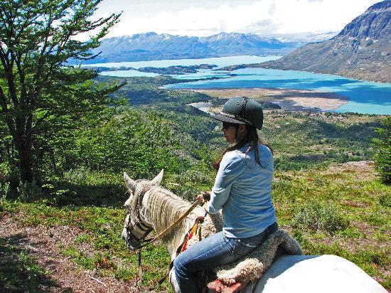 Provincia de Santa Cruz, Argentina: H