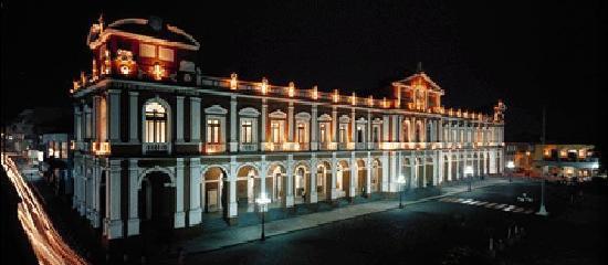 Cordoba, México: palacio