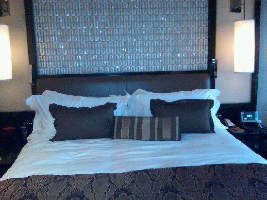 Mandarin Oriental, Las Vegas: Great Style