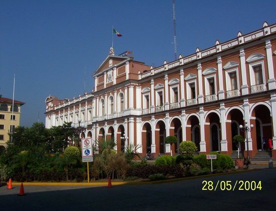 Villas Layfer : palacio2