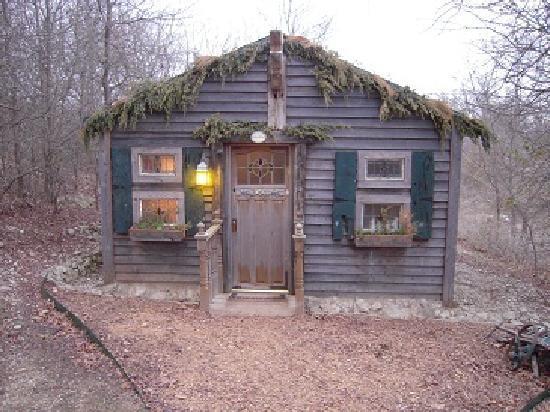 Elm Creek Manor: Alsace