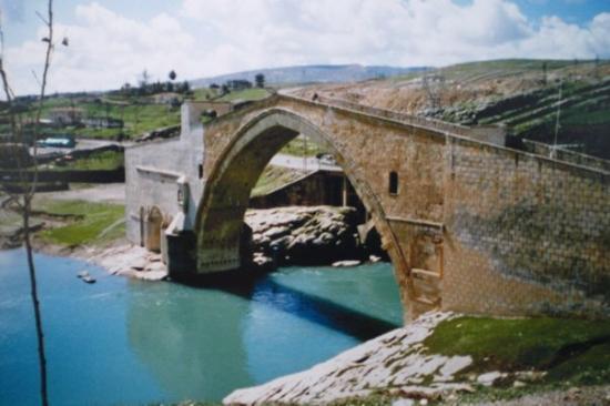 Malabadi, Diyarbakır