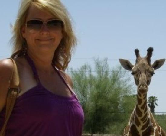 Phoenix Zoo ภาพถ่าย