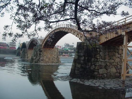 Pont de Kintaikyo Photo