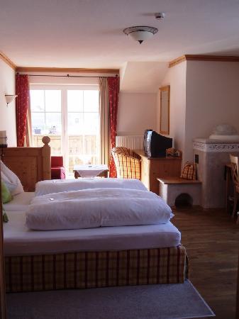 Der Kapruner Hof: Room