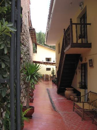 Hostal Buena Vista - Cusco 이미지