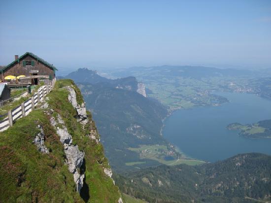 St. Wolfgang, Østerrike: 景色②