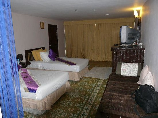 Baywatch Boutique Hotel Ao Nang : room