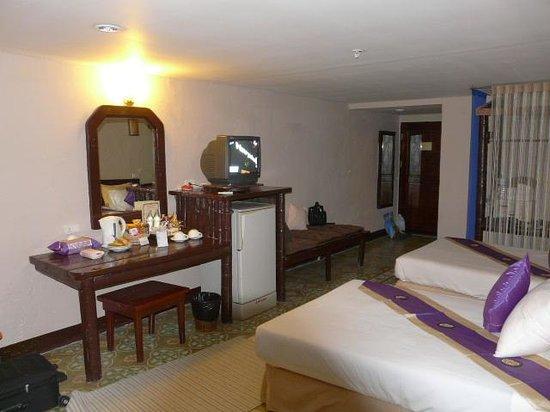 Baywatch Boutique Hotel Ao Nang: room
