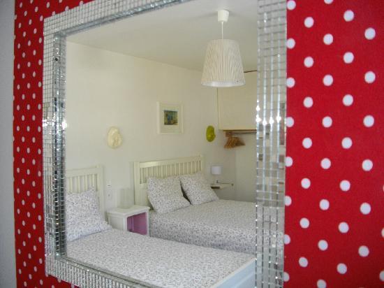 La Maison Bacana Bed and Breakfast: REGULAR BEDROOM