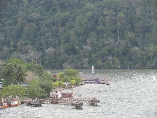 Παναχατσέλ, Γουατεμάλα: Guatamala