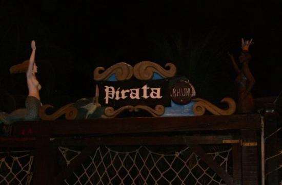 Club Pirata  (Fortaleza)