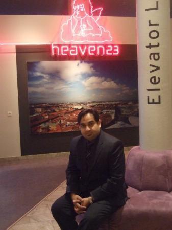 Heaven 23 ภาพถ่าย