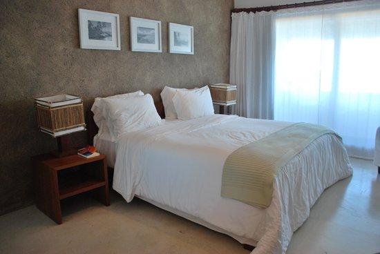 Maitei Hotel: Room
