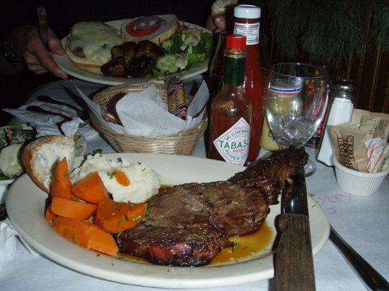 Photo of American Restaurant Ear Inn at 326 Spring St, New York, NY 10013, United States
