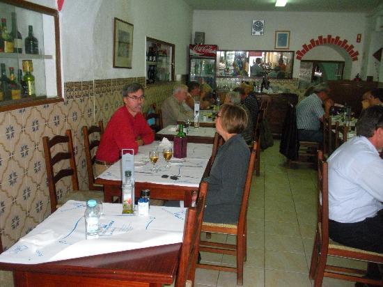 Restaurante Lagoas Bica Tavira Restaurant Reviews Phone Number