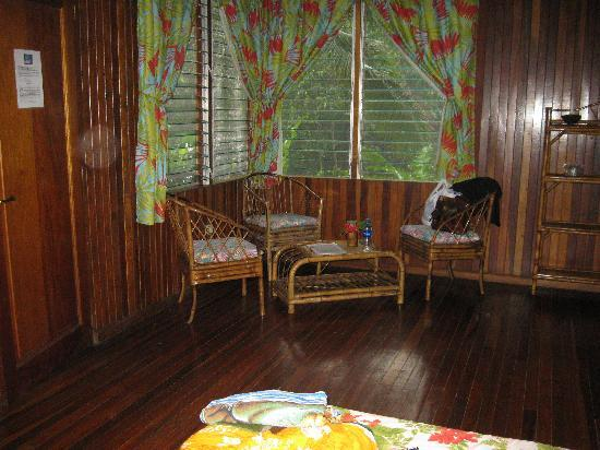 Golfo Dulce Lodge: Bungalow