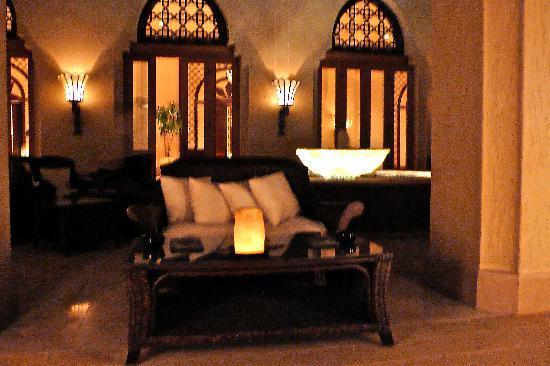 Four Seasons Resort Sharm El Sheikh: bar area