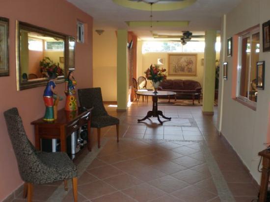 Hotel Real Caribe : foto real caribe
