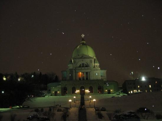Saint Joseph's Oratory of Mount Royal Photo