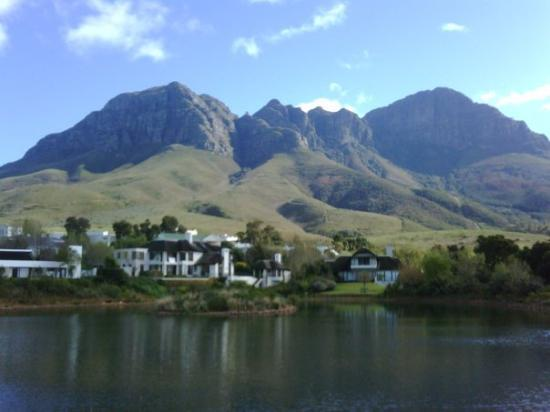 Helderberg, Somerset West, RSA