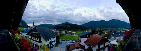 Hotel Mohrenwirt: Fuschl-am-See, Austria