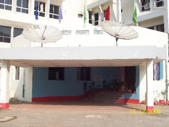 Tathagat Vihar