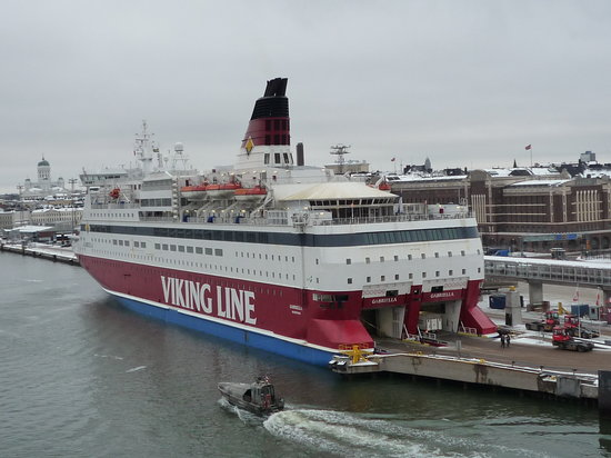 viking line ferry